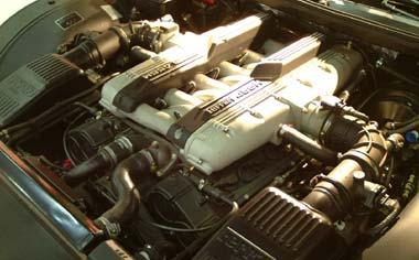 Ferrari 456M 4
