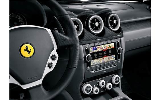 Ferrari 612 Scaglietti 4