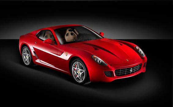 Ferrari 599 1