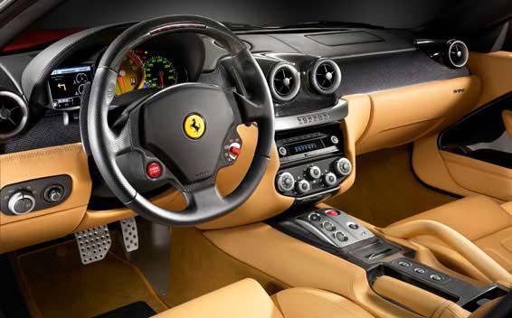 Ferrari 599 3