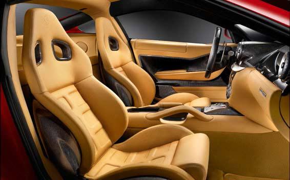Ferrari 599 4