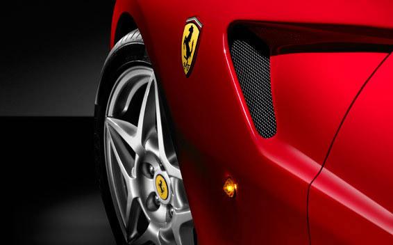 Ferrari 599 6