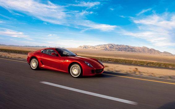 Ferrari 599 7