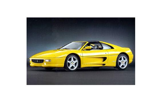 Ferrari F355 F1 SPIDER (1999)