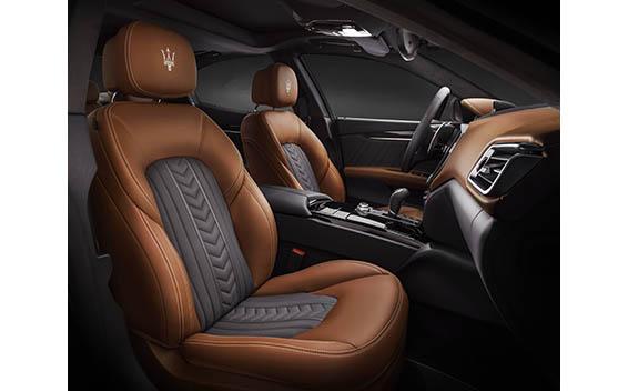 Maserati Ghibli 19