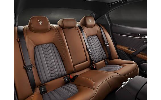 Maserati Ghibli 20