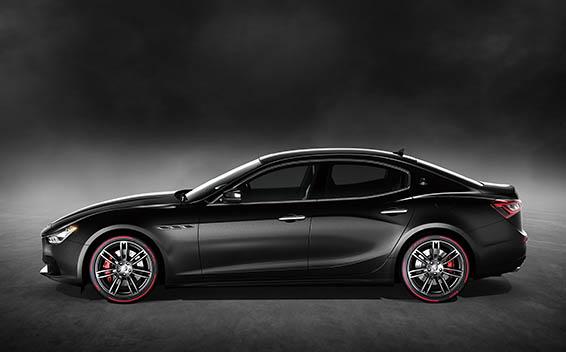 Maserati Ghibli 23