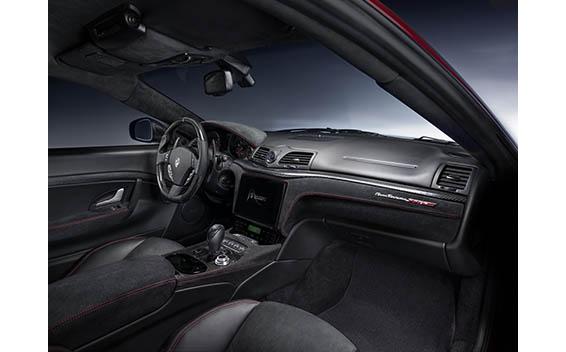 Maserati Granturismo 15
