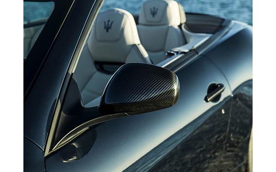 Maserati Gran Cabrio 11