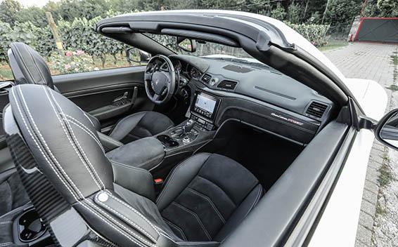 Maserati Gran Cabrio 23