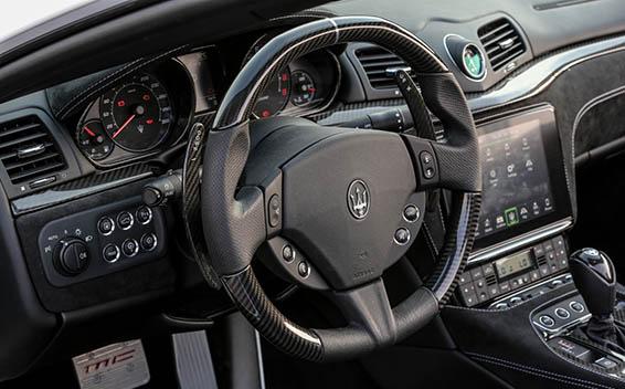 Maserati Gran Cabrio 24