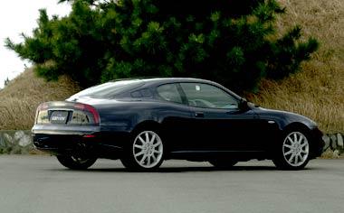 Maserati 3200GT 2