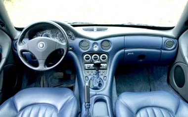 Maserati 3200GT 3