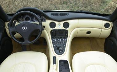 Maserati Spider 3