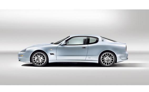 Maserati Coupe 3