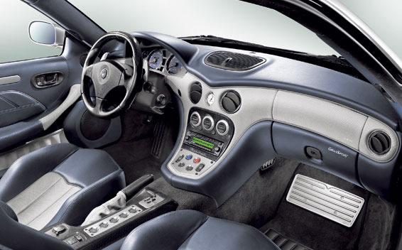 Maserati Gransport 5
