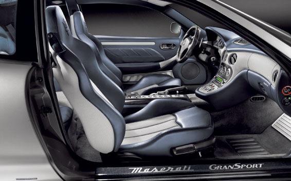 Maserati Gransport 6
