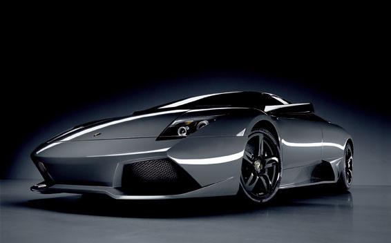 Lamborghini Murcielago LP640 LHD 4WD MT 6.5 (2009)