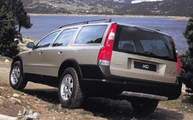 Volvo Cross Country 2