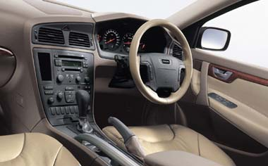 Volvo Cross Country 3