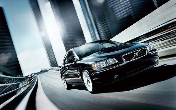 Volvo S60 CLASSIC LHD AT 2.4 (2009)