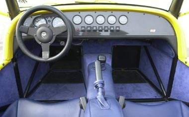 Donkervoort D8 Sport 3