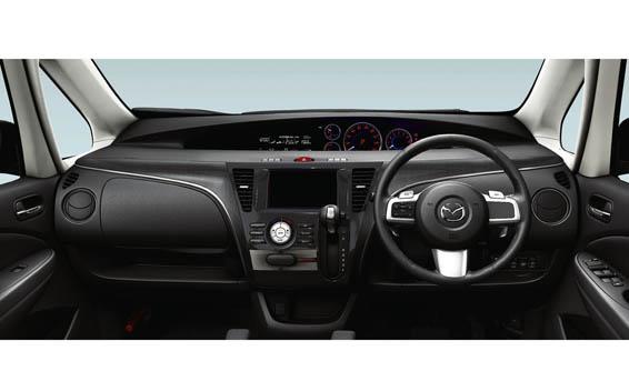 Mazda Biante 5