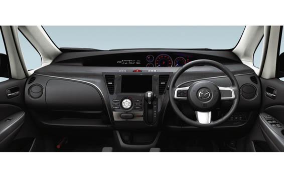 Mazda Biante 6
