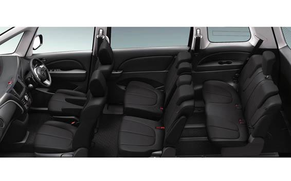 Mazda Biante 7