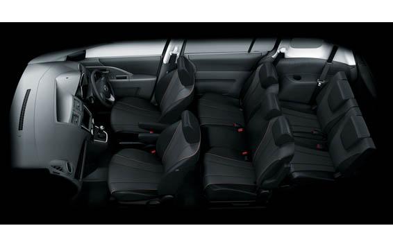 Mazda Premacy 4
