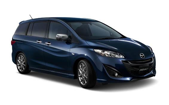 Mazda Premacy 5
