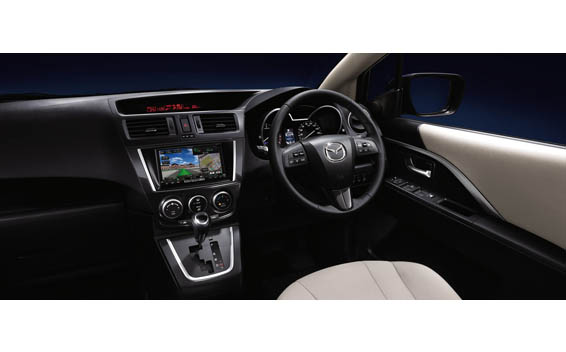 Mazda Premacy 6