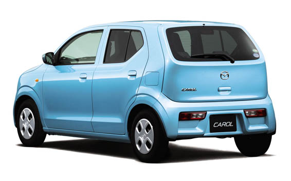Mazda Carol 2
