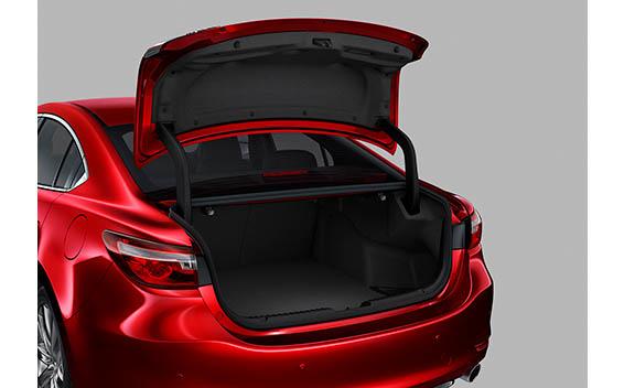 Mazda Atenza 9