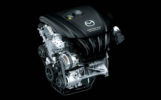 Mazda Atenza 10