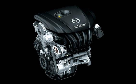 Mazda Atenza 11