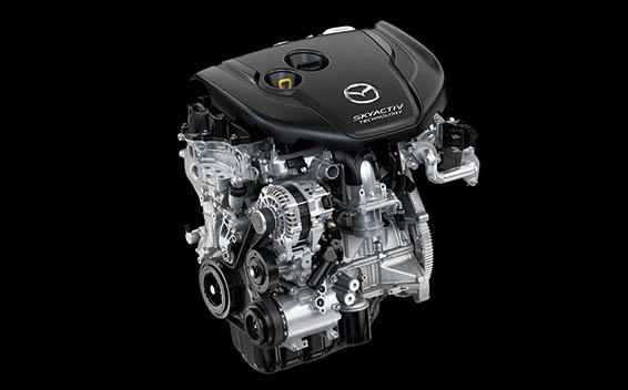 Mazda Atenza 12