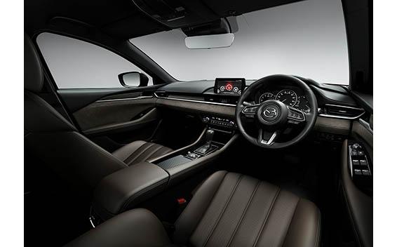 Mazda Atenza 14