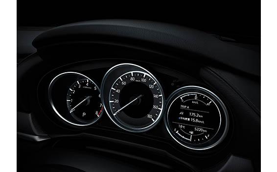Mazda Atenza 20