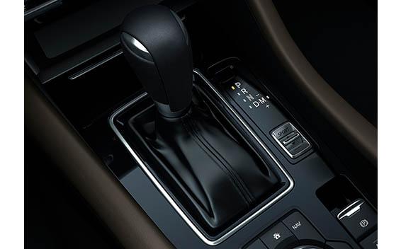 Mazda Atenza 24
