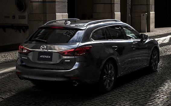 Mazda Atenza 27