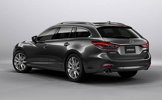 Mazda Atenza 30