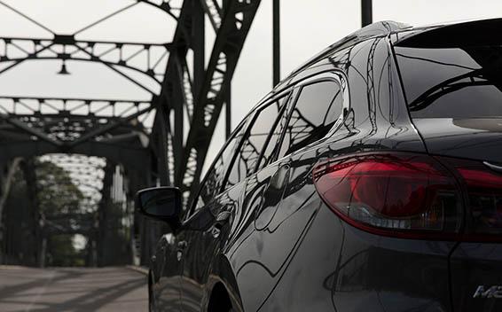 Mazda Atenza 32