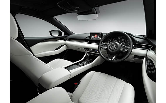 Mazda Atenza 35