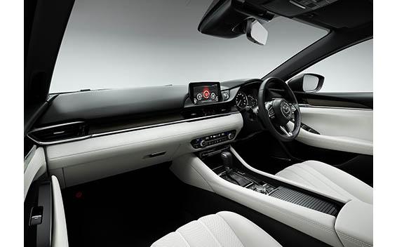 Mazda Atenza 36
