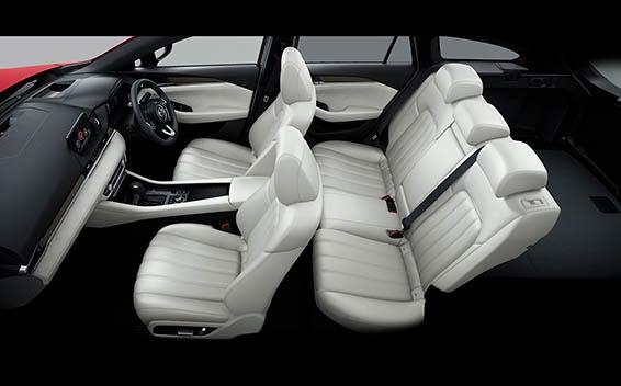 Mazda Atenza 38