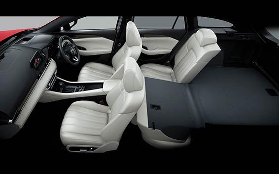 Mazda Atenza 39
