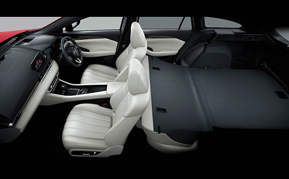 Mazda Atenza 40
