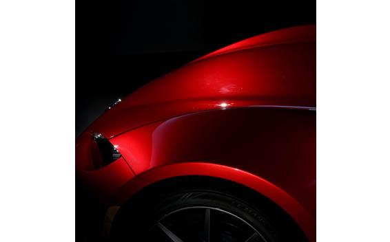 Mazda Roadster 11