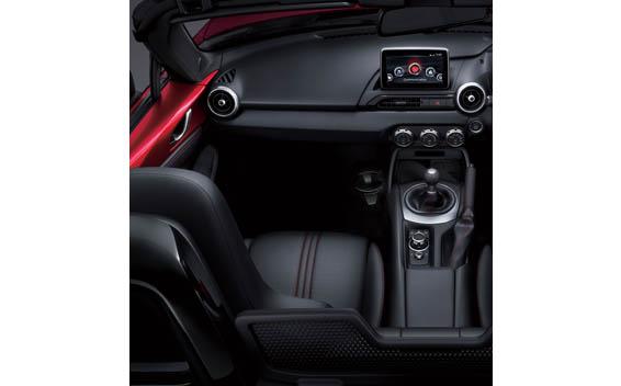 Mazda Roadster 23
